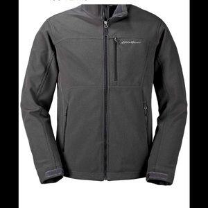 Eddie Bauer 2XL Men's Windfoil Elite Jacket, GUC